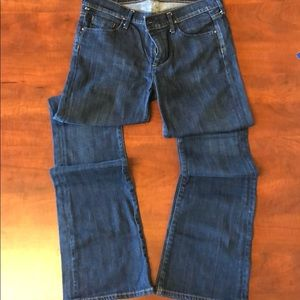 C of H jeans